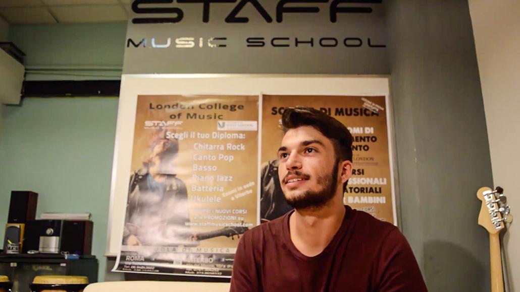 Alunni Staff – Flavio Cannarella