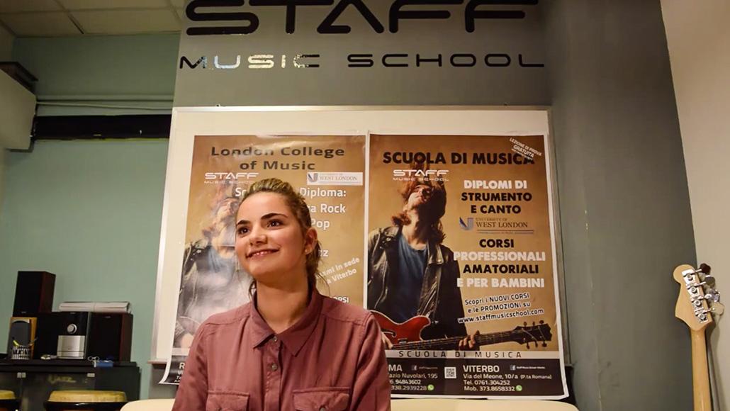 Alunni Staff – Noemi Fiorucci